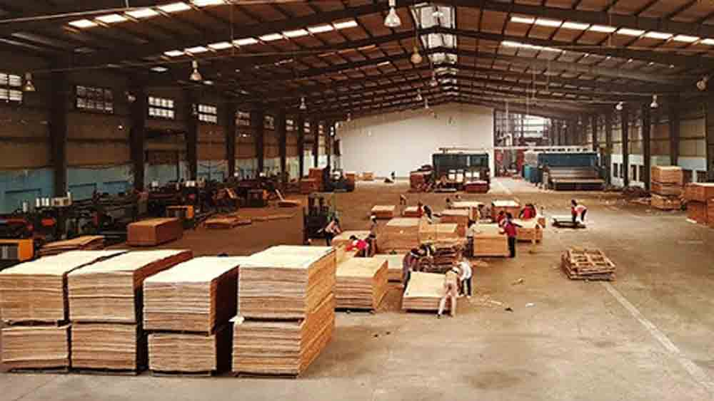 Vietnam forestry products exports increase by 10% despite pandemic