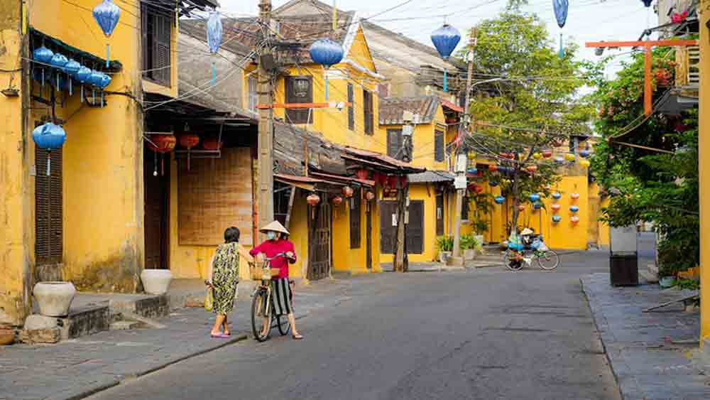 Quang Nam reopens entertainment services with Covid-19 under control