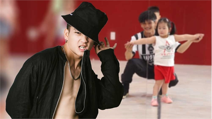 B-Boy beats the odds to win SEA Games silver