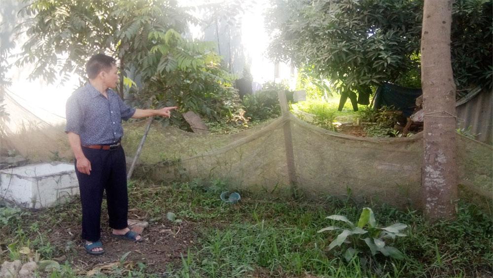 Xã Nghĩa Hưng (Lạng Giang): Không cấp đổi sổ đỏ cho  ông Phạm Văn Thủy là đúng