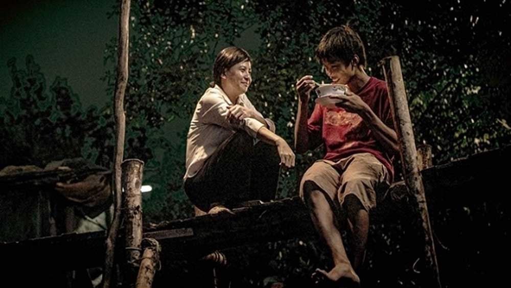 Vietnamese film 'Rom' wins prize at Fantasia Film Fest