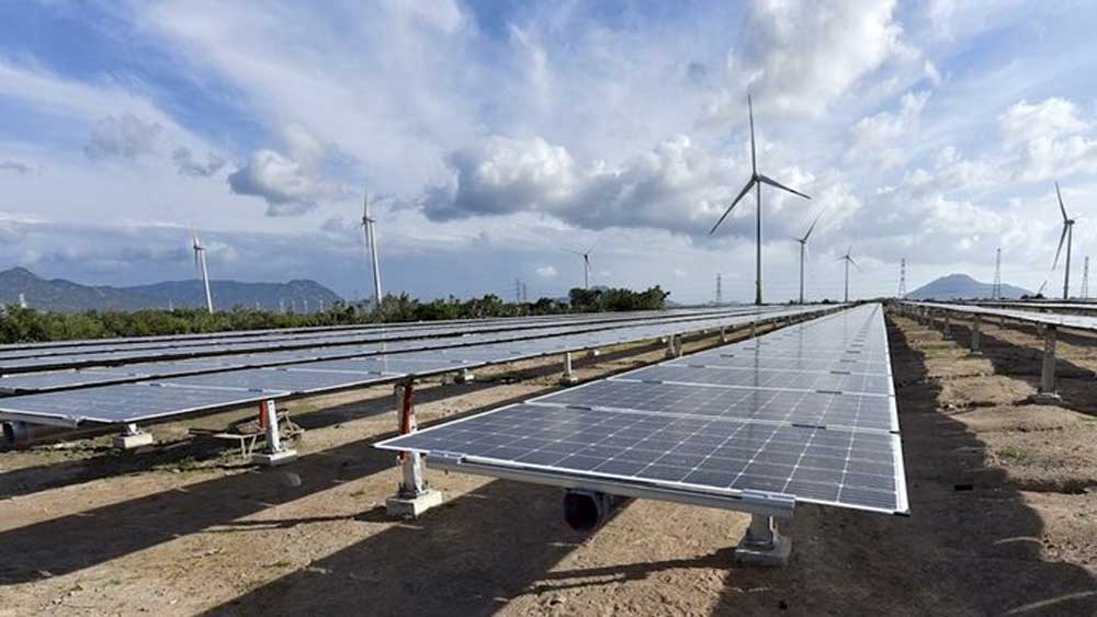Vietnam faces transmission conundrum for renewable energy