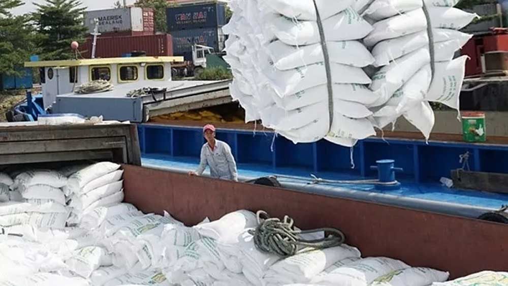 Vietnam seeks to bolster rice exports to Africa