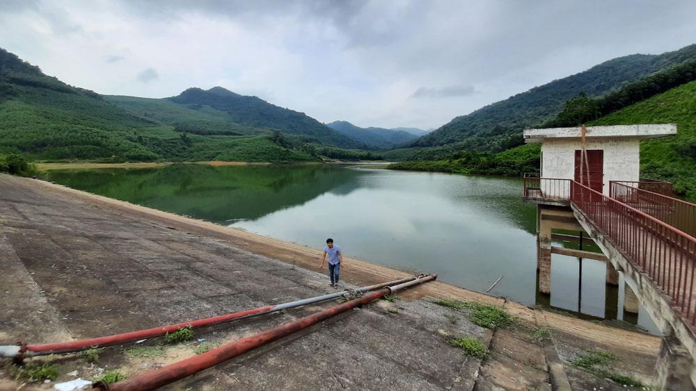 Nguy cơ thiếu nước sạch ở vùng cao