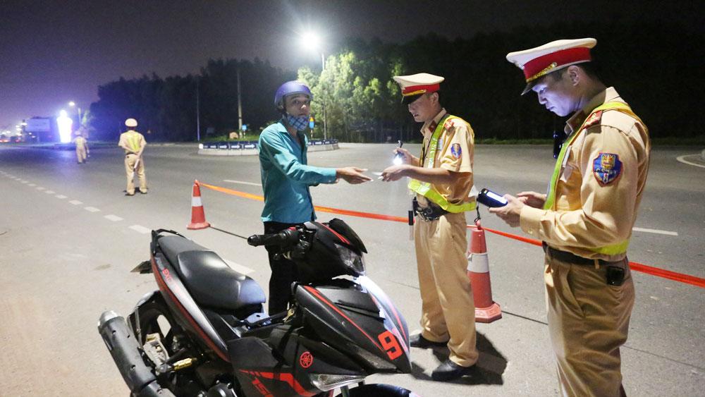 Tai nạn giao thông gia tăng: Quyết liệt thực hiện các biện pháp kiềm chế