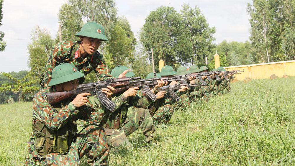 Quân đoàn 2, Trường Quân sự, Trung đoàn 18, Bộ Tư lệnh Quân đoàn 2, đơn vị điểm, vững mạnh toàn diện, mẫu mực tiêu biểu
