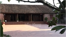 Vẻ đẹp ngôi nhà hơn 100 tuổi ở Tân Yên