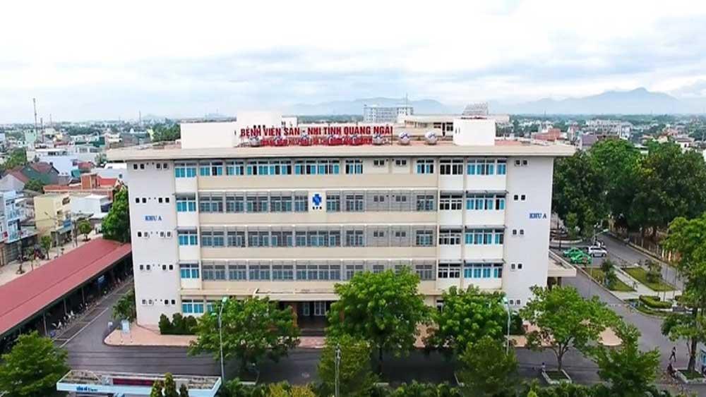 Quảng Ngãi, chi hơn 17 tỷ đồng, thuê chuyên gia y tế Cuba
