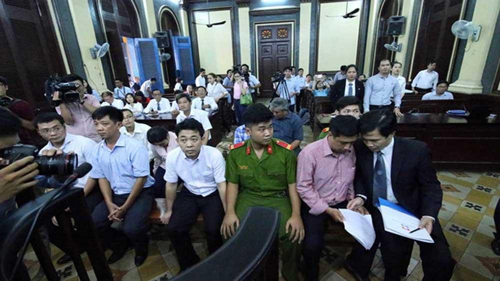 Bắt 1 cán bộ hải quan, liên quan, vụ án VN Pharma, ông Lê Đình Thanh