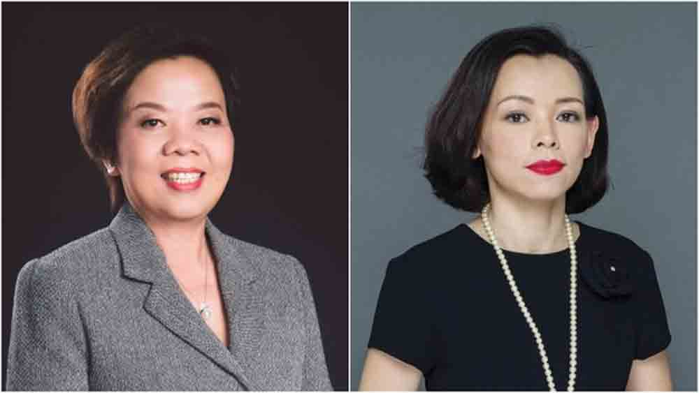 Two Vietnamese among top 25 Asian 'Power Businesswomen': Forbes