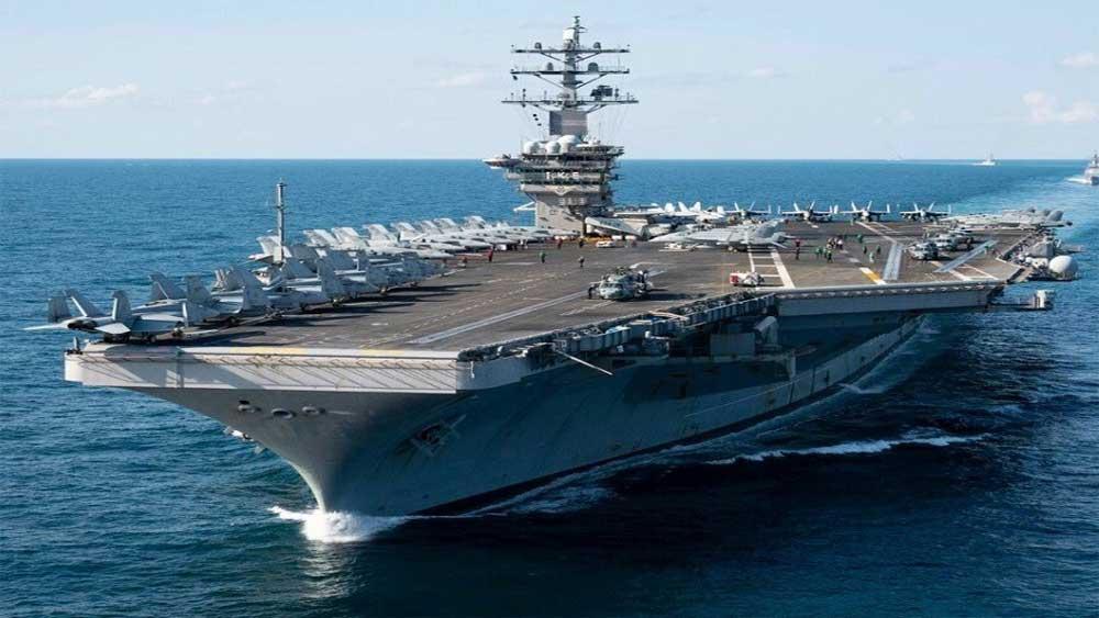 Mỹ, Lầu Năm Góc , công bố, kế hoạch, mở rộng hải quân