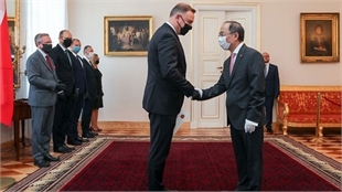 Poland wishes to promote multifaceted cooperation with Vietnam