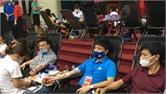 Yên Dũng: Tiếp nhận 1.367 đơn vị máu qua hai đợt hiến máu tình nguyện