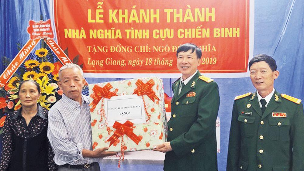 Cựu chiến binh Nguyễn Mạnh Hiệp: Vẹn trách nhiệm người lính,  tròn nghĩa vụ công dân