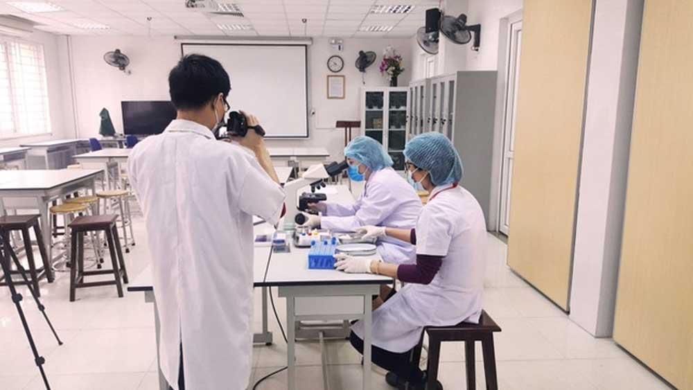 Dự báo điểm chuẩn ngành Y đa khoa Trường Đại học Y Hà Nội sẽ lên tới 28 điểm