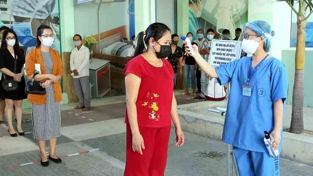 88% of Covid-19 patients in Vietnam have recovered