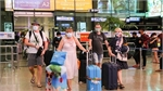 Foreign arrivals required to register accommodation upon booking flights to Vietnam