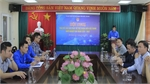 Solutions conducted to support Bac Giang youth's startup