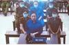 Vợ Đường 'Nhuệ' khai không đe dọa Hội đồng đấu giá