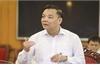 Bộ trưởng Chu Ngọc Anh được điều động giữ chức Phó Bí thư Thành ủy Hà Nội