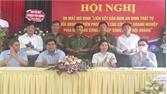 Bắc Giang: Nhiều doanh nghiệp tham gia mô hình liên kết bảo đảm an ninh trật tự
