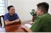 Khởi tố Phó Trưởng ban Tuyên giáo Huyện ủy Tam Đảo về tội vu khống