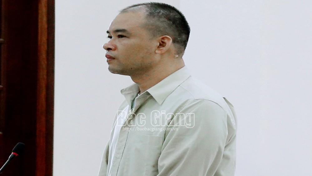 12 năm tù cho bị cáo tàng trữ ma túy trên xe ô tô Chevrolet