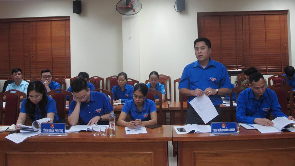 Tổng kết, chiến dịch, thanh niên, tình nguyện,  Trung du Bắc Bộ