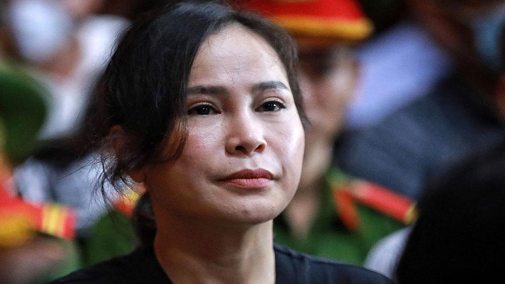 Ông Nguyễn Thành Tài, lĩnh 8 năm tù