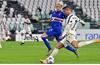 Ronaldo ghi bàn và kiến tạo trận mở màn Serie A