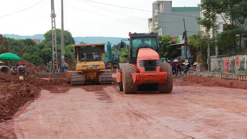 đường tỉnh 289, Bắc Giang, Lục Ngạn,