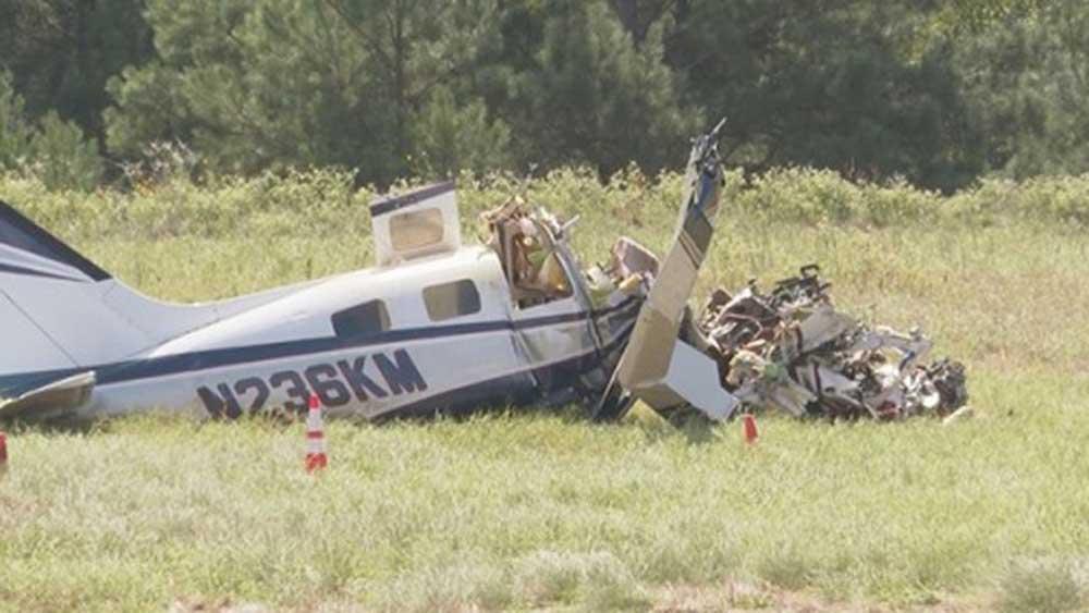 Tai nạn máy bay tại Mỹ khiến 4 người thiệt mạng