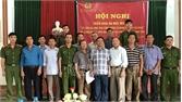 Việt Yên: Thành lập 2 tổ liên gia nhà trọ công nhân tự quản tại xã Tăng Tiến