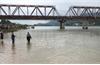 Bắc Giang: Tiếc thương chàng trai trẻ dũng cảm lao xuống sông cứu người
