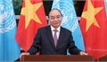 Thông điệp của Thủ tướng Nguyễn Xuân Phúc gửi LHQ