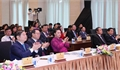 Chủ tịch Quốc hội Nguyễn Thị Kim Ngân dự Đại hội thi đua yêu nước Văn phòng Quốc hội
