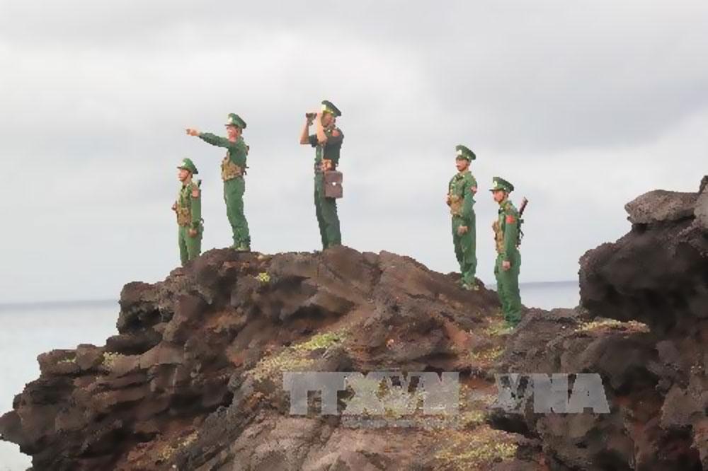xuyên tạc, chủ quyền lãnh thổ, lãnh thổ Việt Nam, Nhà nước Việt Nam