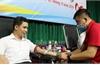 Hiệp Hòa: Tiếp nhận hơn 2,7 nghìn đơn vị máu trong hai ngày hiến máu tình nguyện