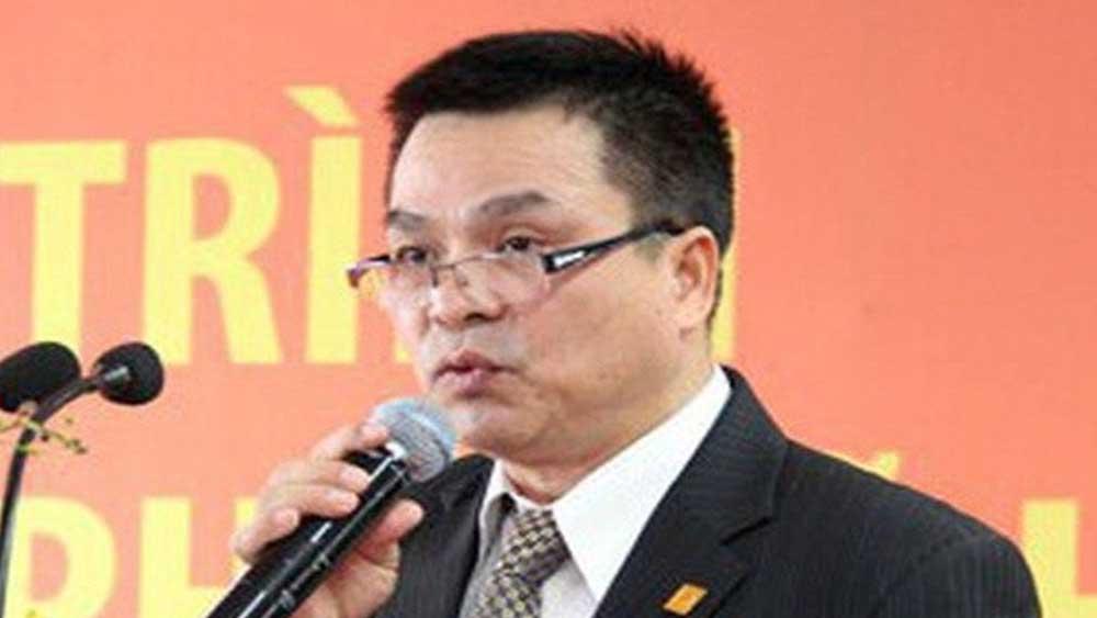 Cựu Chủ tịch Petroland, gây thất thoát, hàng chục tỉ đồng, bị truy tố,Ông Bùi Minh Chính