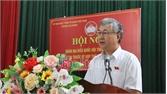 Đoàn Đại biểu Quốc hội tỉnh Bắc Giang tiếp xúc cử tri tại huyện Lục Ngạn