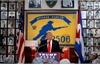 Mỹ áp đặt các biện pháp trừng phạt mới chống Cuba