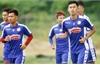 Tân binh của TP HCM không được dự V-League