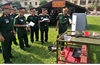 Lực lượng vũ trang tỉnh Bắc Giang nhân rộng mô hình học tập, làm theo Bác