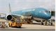Vietnam airlines sells tickets for commercial flight to Vietnam