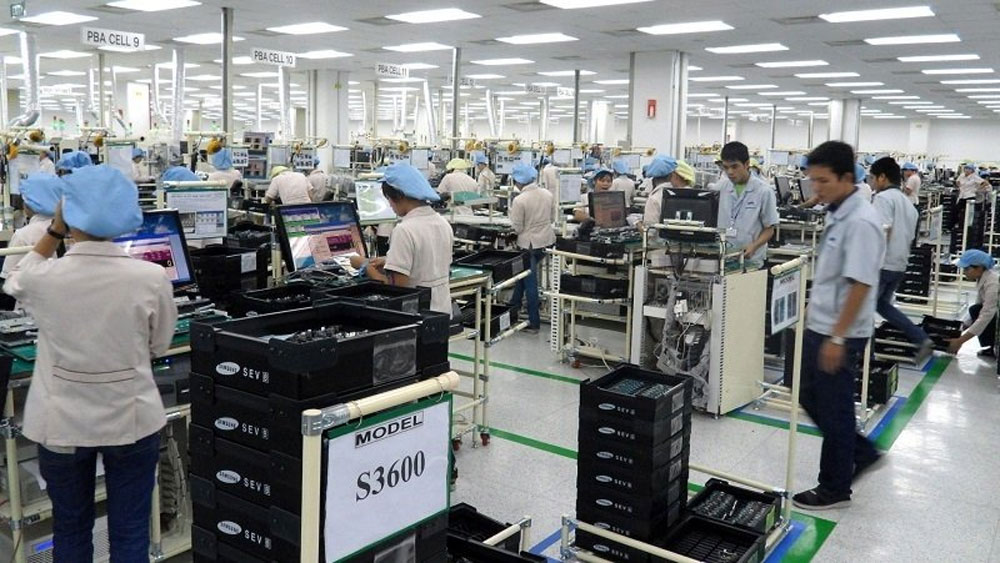 Increasing Vietnam's attractiveness for high-quality FDI flow
