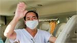 Covid-19 epicenter Da Nang discharges last patient