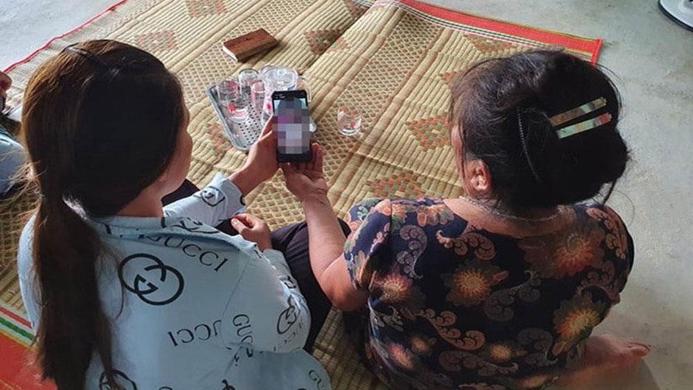 Nghệ An: Bảo vệ hiếp dâm nữ học sinh rồi quay clip