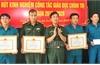 Ban CHQS huyện Việt Yên (Bắc Giang): Tiếp tục đổi mới công tác giáo dục chính trị