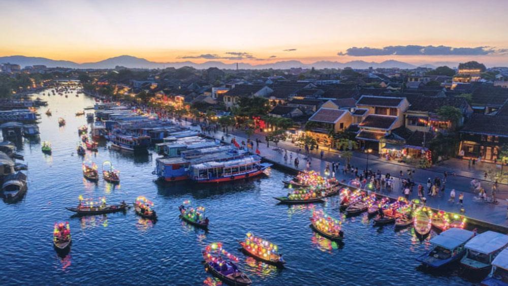 Trao giải cuộc thi Ảnh nghệ thuật du lịch và clip giới thiệu du lịch Việt Nam