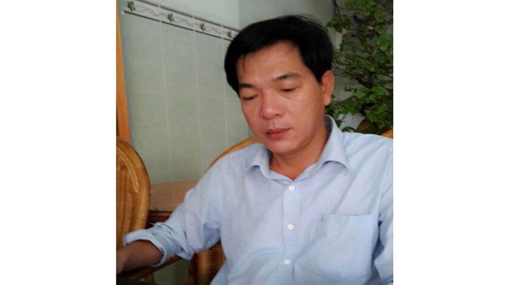 Bắt giam nghi phạm, đốt nhà, bốn người bỏng nặng, Trần Văn Phúc